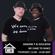 Graeme P & Soul Diva - We Came To Dance Radio Show 14 NOV 2019 image