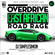 Overdrive Vol 2 - East African Road Rage image