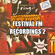 Festival FM Recordings 2 - AUGUST 1993 Tapes image