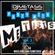 #PartyWithMetasis Vol. 2 | Twitter @DJMETASIS image