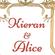 Kieran and Alice's wedding - Part 1 - 11/05/19 image