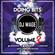 Doing Bits Volume 3 @DJWAGE image