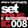 Sted-E & Hybrid Heights Set Music Radio Episode 008 Featuring Guest Mix by Norty Cotto image