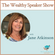 Zoom Tips to Earn More Through  Virtual Speaking with Marquesa Pettway image