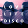 FUNKY TIME_LOVE LIFE DISCO in the mix image