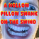 A Hollow Pillow Swank on the Swind #14 image