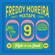 FREDDY MOREIRA - MIXTAPE 9 (Flight To The Beach) image