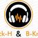 NickH&BKnox- Rave #1 image