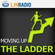 LJNRadio: Moving Up the Ladder - Empowering Women to Take Control and Thrive image
