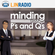LJNRadio: Minding Your P's and Q's - Express Yourself to Demonstrate Value image