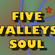 Five Valleys Saturday Soul Show 18th September 2021 image