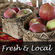 Fresh & Local Podcast: Sameh Wadi – The New Mediterranean Table image