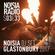 Noisia Radio S03E33 (Noisia DJ Set at Glastonbury 2017) image