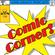 Comic Corner Podcast Issue #110 image