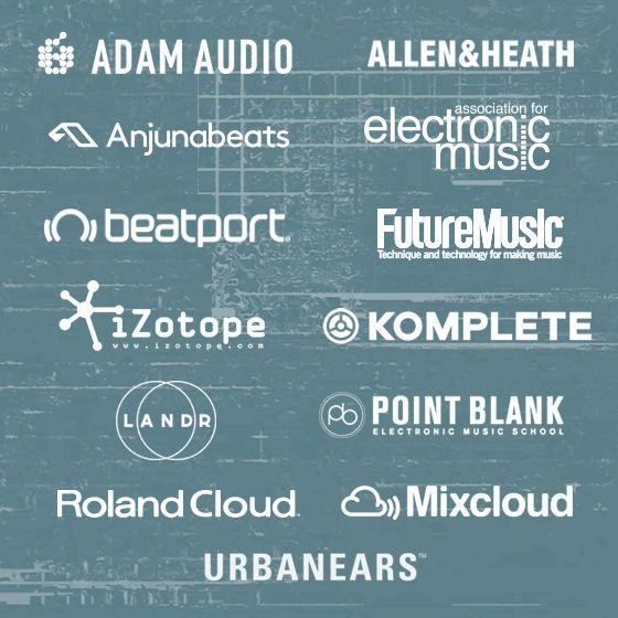Beatport's Producer Scholarship - Competition   Mixcloud