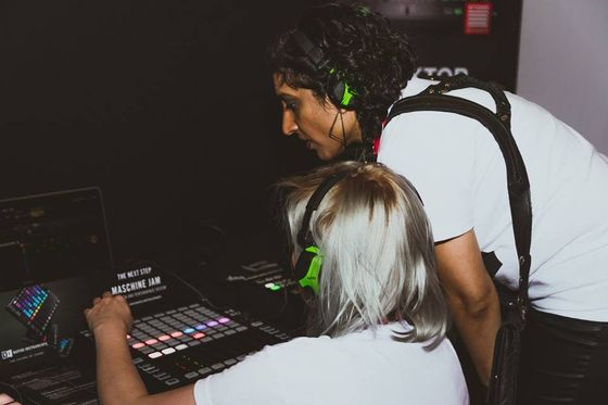 Brighton Music Conference DJ Competition - Competition