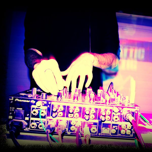 Guest Mix 268 - Drum Attic