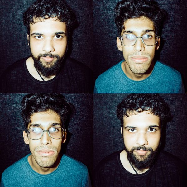 Guest Mix 105 - Disco Puppet & Aniruddh Menon