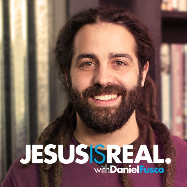 jesusisrealradio