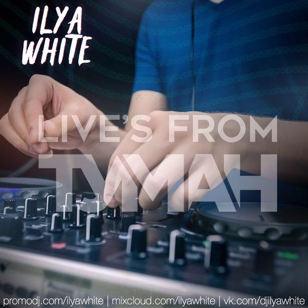 mixcloud ilyawhite