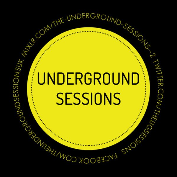 mixcloud the-underground-sessions