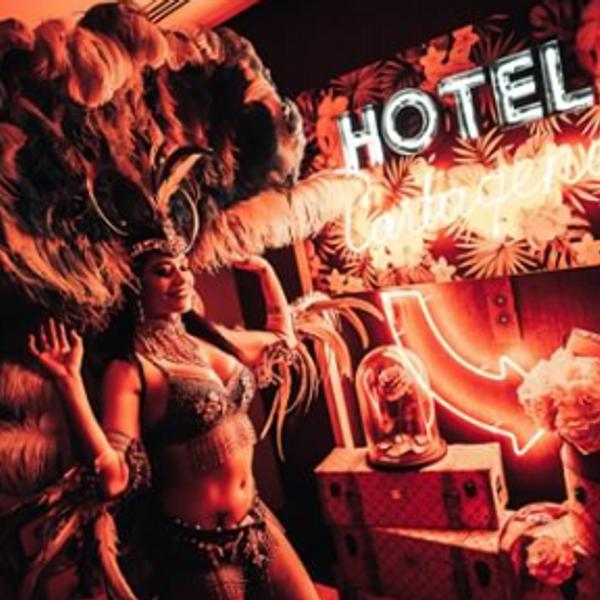HotelCartagena_Dubai