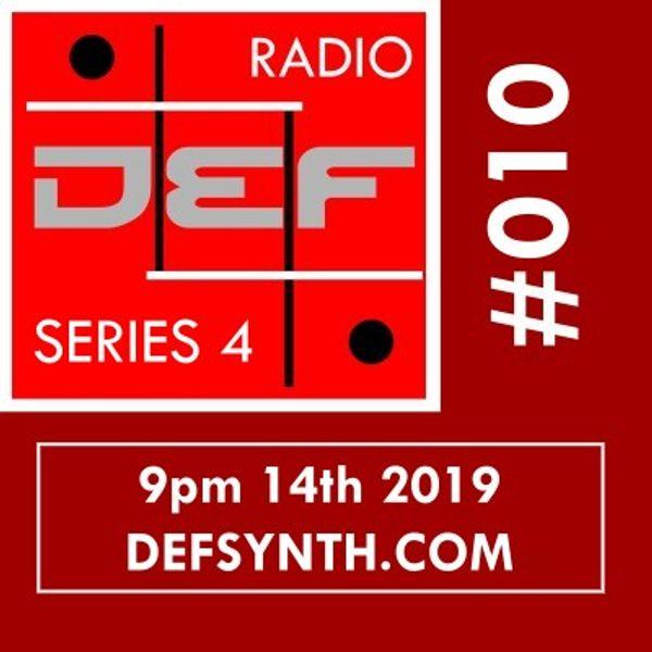 DEFsynthradio