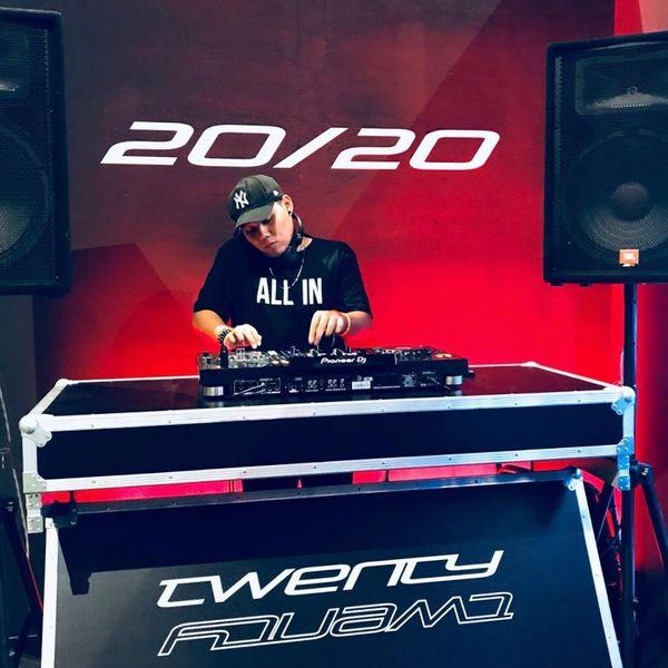 mixcloud DJQU3KID