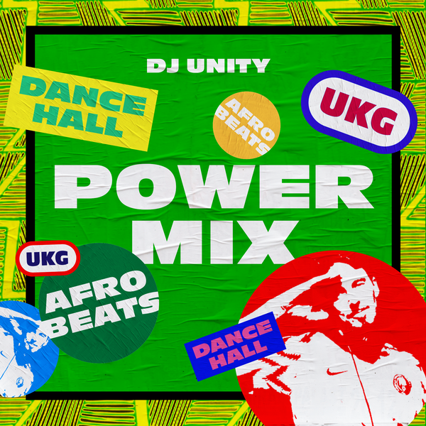 mixcloud Unityboomshots