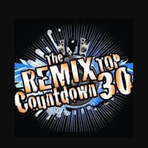 Jason Jani on Hollywood Hamilton's Remix Top 30 Countdown 020715