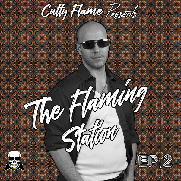 mixcloud Cutty_Flame