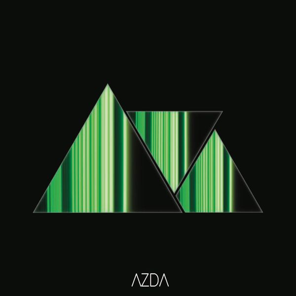mixcloud AZDA_Music