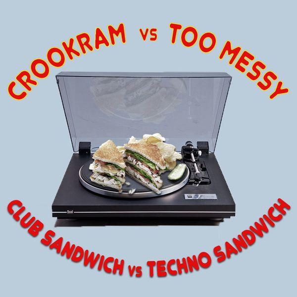 Crookram