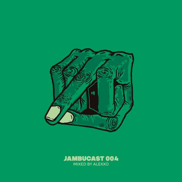 JAMBUCAST004 / Alexxo