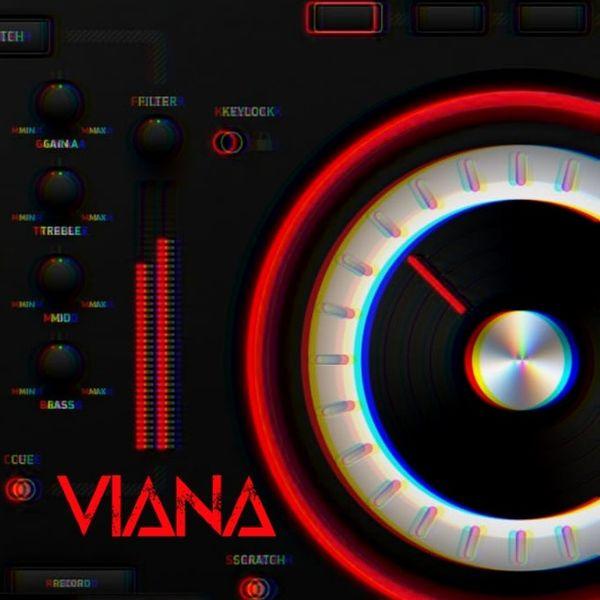 mixcloud Vianamusicbeat