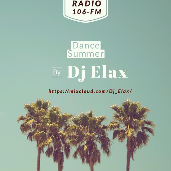 mixcloud Dj_Elax