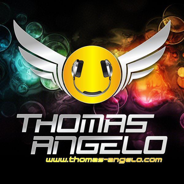 mixcloud ThomasAngelo
