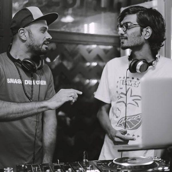 Guest Mix 218 - Sanyas-I
