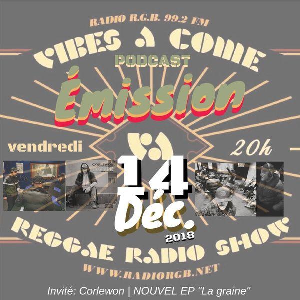 VibesAComeRadioShow