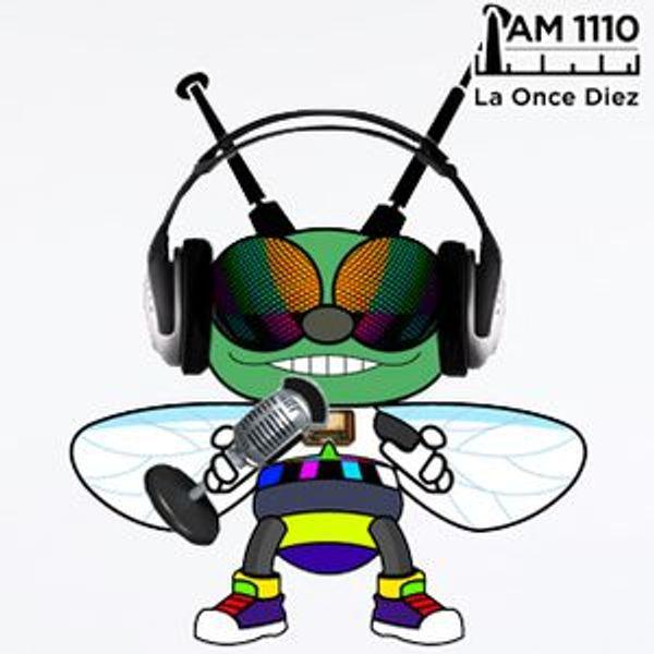 mixcloud LaOnceDiez