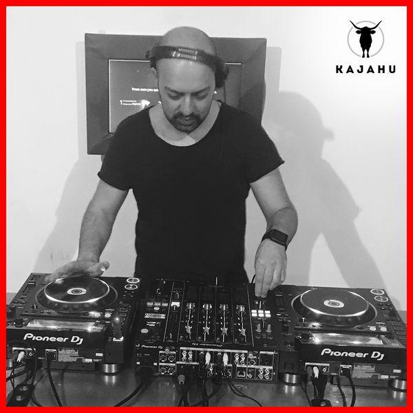 mixcloud DJsAtKajahu