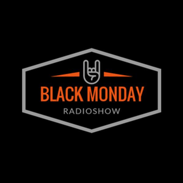 mixcloud BlackMondayRadioshow