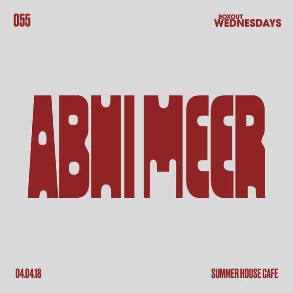 BW055.2 - Abhi Meer