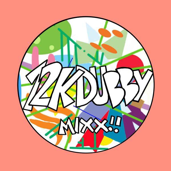 mixcloud 12kdubbymusic