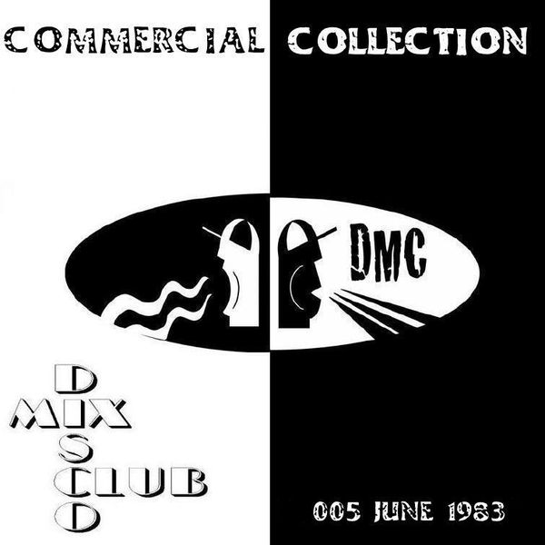 DMC_Music_Collection