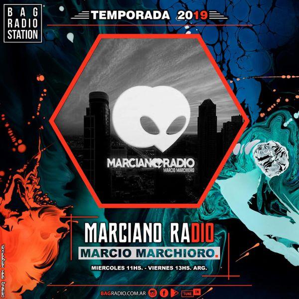 MarcianoRadio