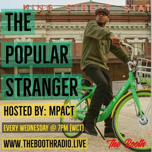 TheBoothRadio