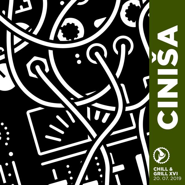 mixcloud cinisa