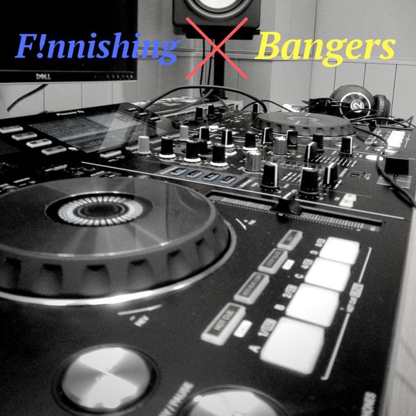 mixcloud Finn21