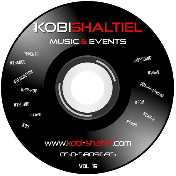 mixcloud kobi-shaltiel-a